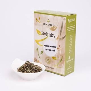 Juvamed Pamajorán obyčajný - VŇAŤ sypaný čaj 40g