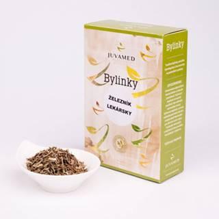 Juvamed Železník lekársky - Vňať sypaný čaj 40g