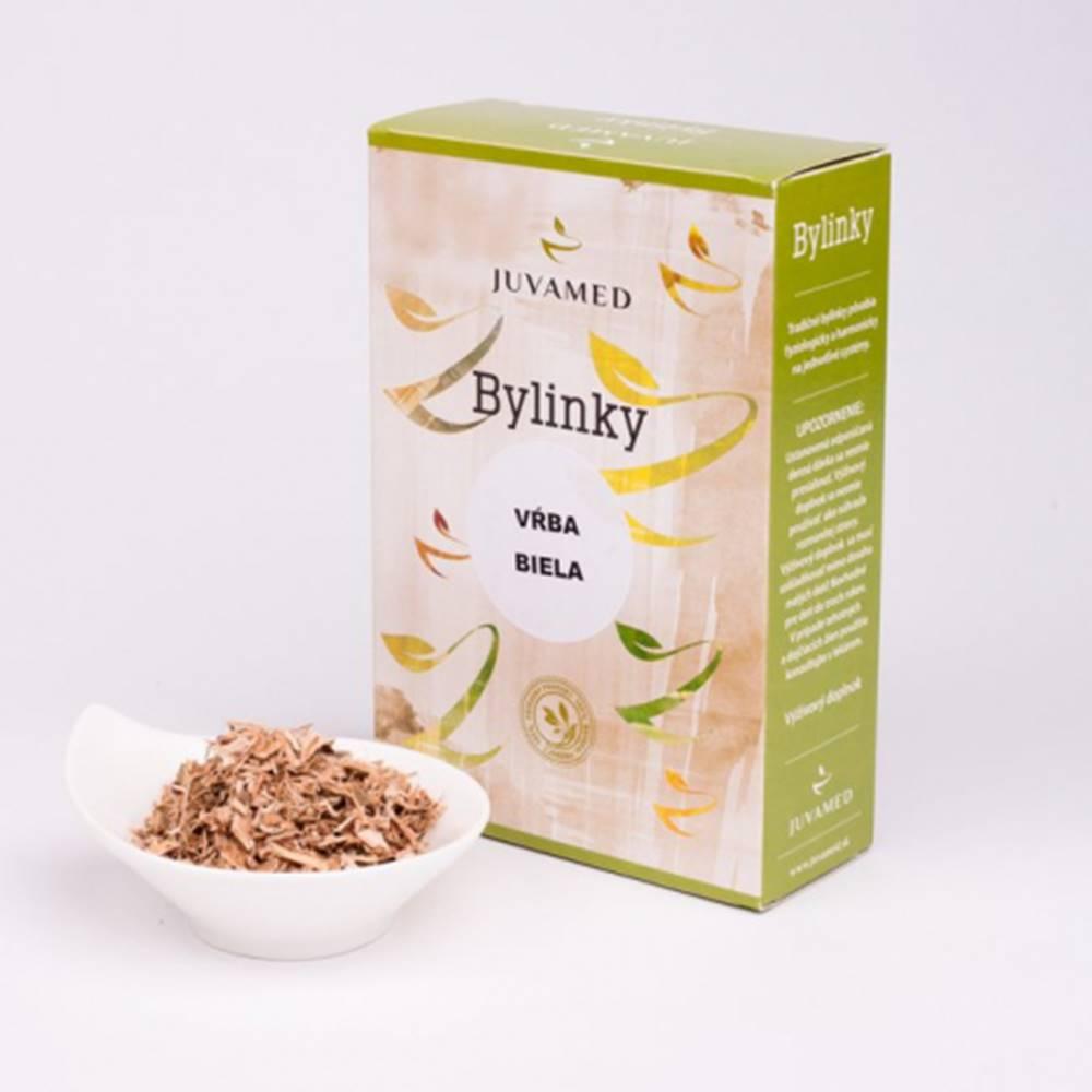 Juvamed Juvamed Vŕba biela - Kôra sypaný čaj 40g