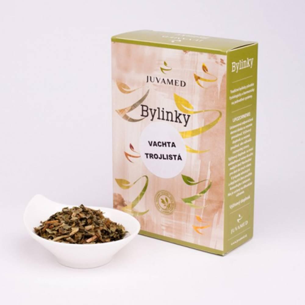 Juvamed Juvamed Vachta trojlistá - VŇAŤ sypaný čaj 30g