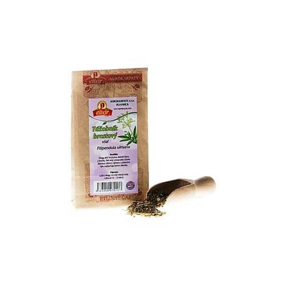 AGROKARPATY, s.r.o. Plavnica (SVK) AGROKARPATY TÚŽOBNÍK BRESTOVÝ vňať bylinný čaj 1x30 g