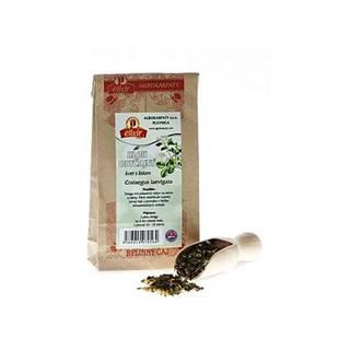 AGROKARPATY HLOH OBYČAJNÝ kvet s listom bylinný čaj 1x30 g