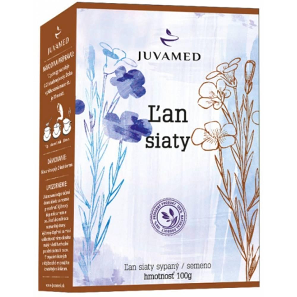 Juvamed Juvamed ĽAN SIATY - PLOD sypaný čaj 100 g