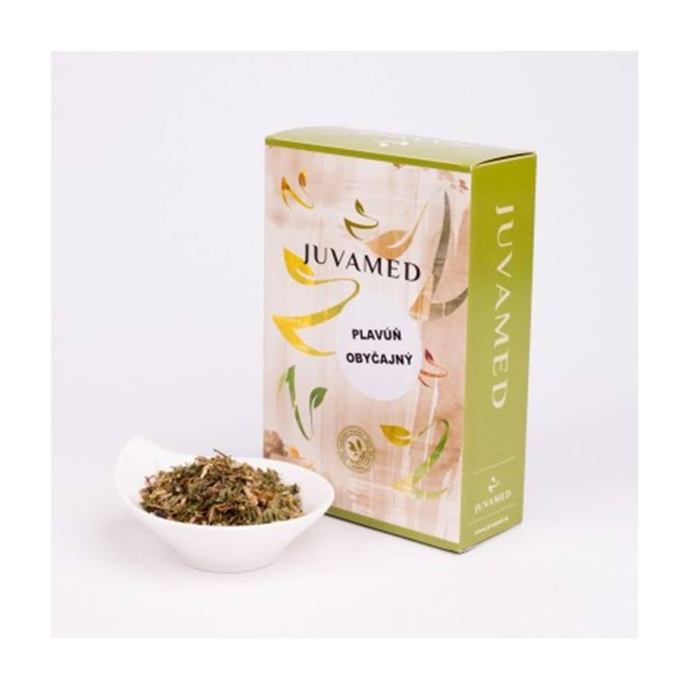 Juvamed Juvamed Plavúň obyčajný vňať sypaný čaj 30g