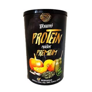 Tekvicový proteín prášok