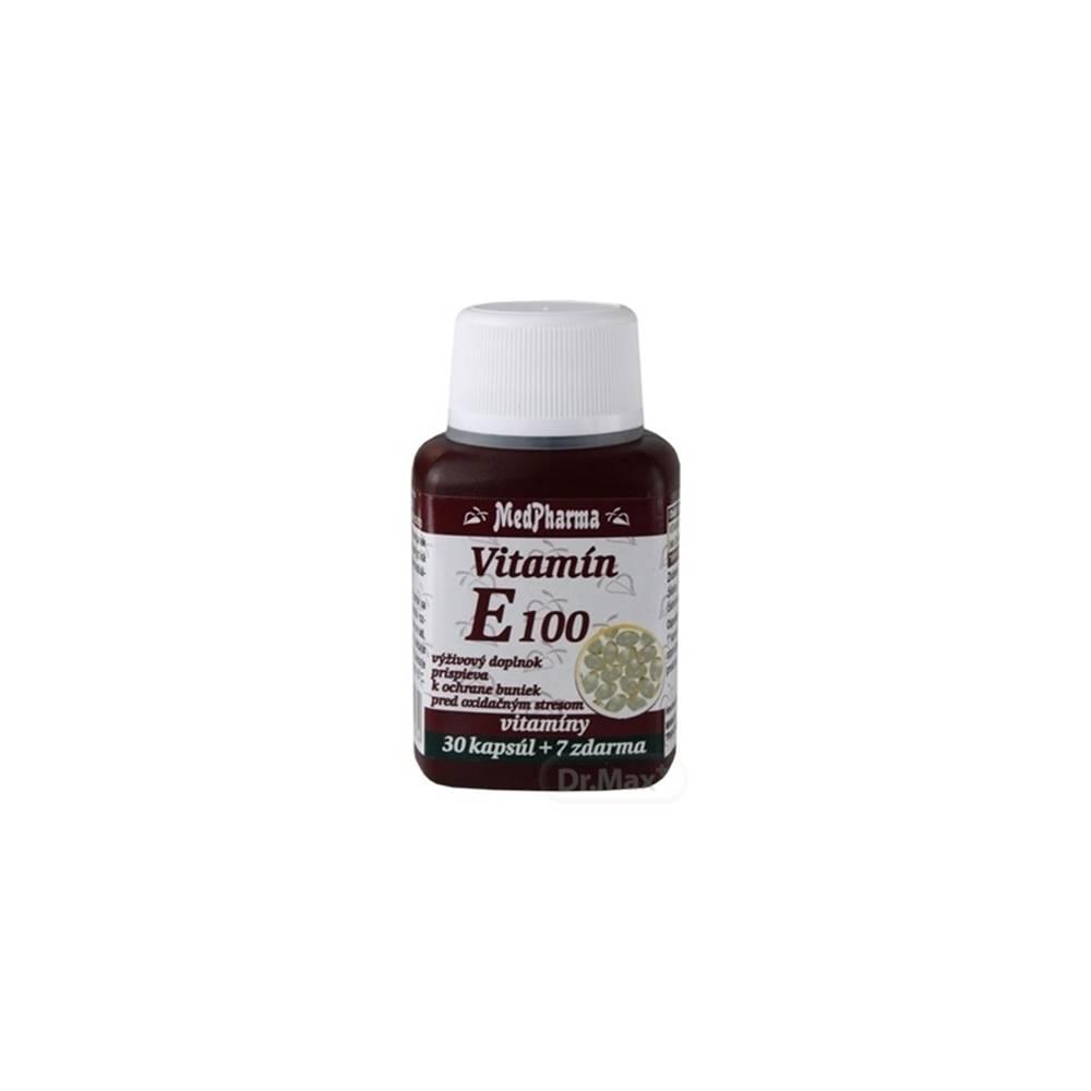 Medpharma MedPharma VITAMÍN E 100