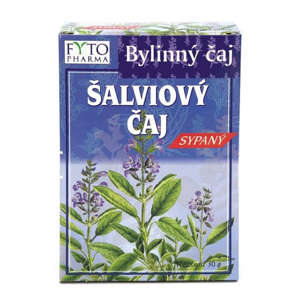 Fytopharma Fyto šalviový čaj sypaný