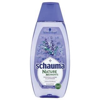 Schauma šampón Nature Moments Lavender