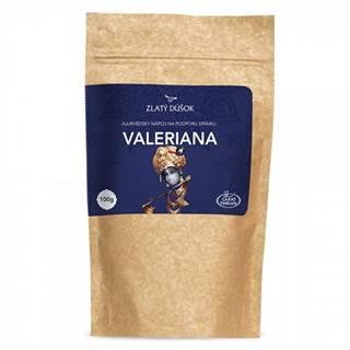 Zlatý dúšok Ajurvédska káva VALERIANA 100g