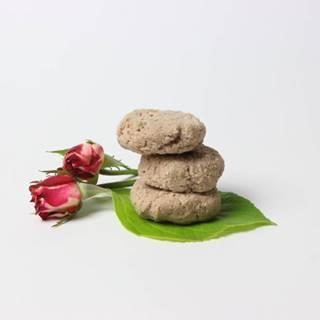 Savon Ruža - tuhý šampón 25 g