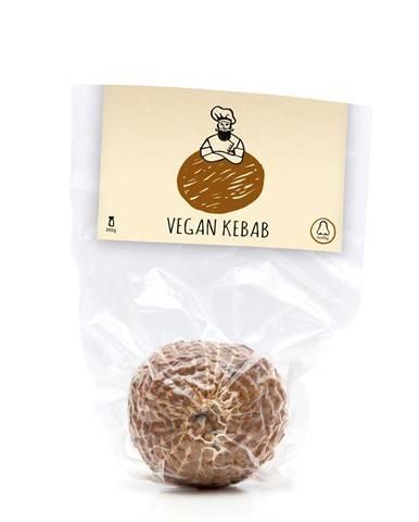 Vegan kebab, 300 g