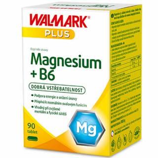 Walmark Magnesium B6 90 tbl