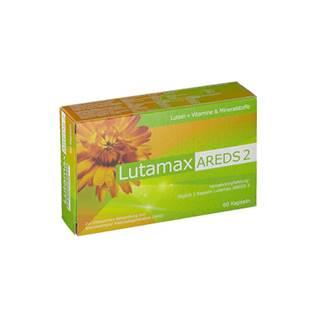Lutamax AREDS 2 30 cps
