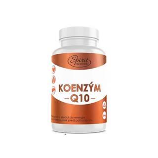 Spirit Nutrition KOENZÝM Q10 60 kapsúl