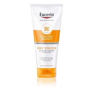 EUCERIN Sun oil control dry touch SPF30 gél-krém na opaľovanie 200 ml