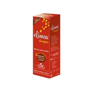 ELIMAX Preventívny šampón proti všiam 200 ml
