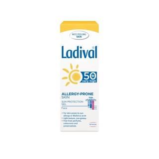 LADIVAL Allerg face SPF 50+ gél 50 ml