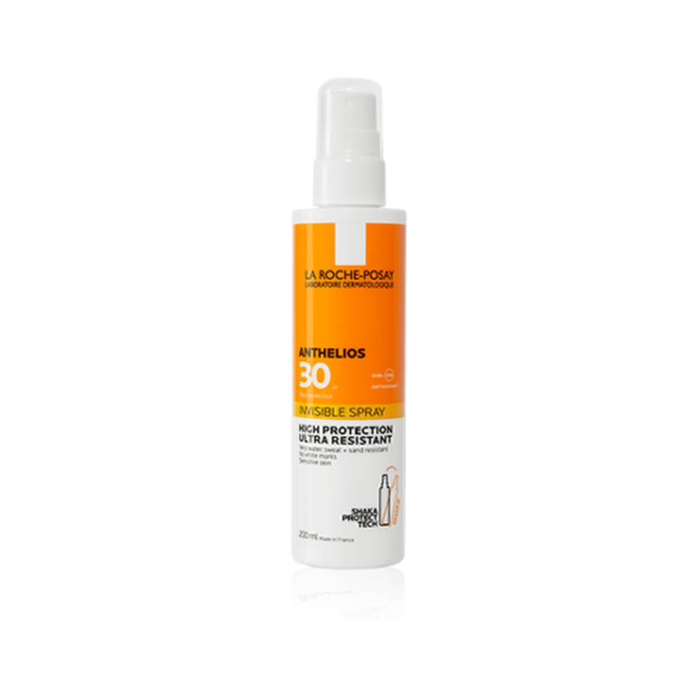 LA ROCHE-POSAY LA ROCHE POSAY Anthelios shaka spray SPF30 200 ml