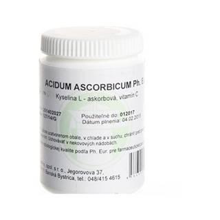 ACIDUM ASCORBICUM Ph.Eur. - GALVEX prášok 100 g