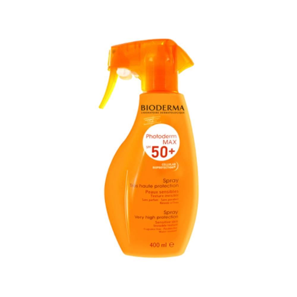 Bioderma BIODERMA Photoderm MAX SPF50+ sprej 400 ml
