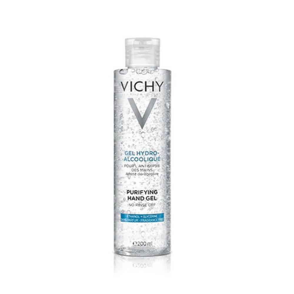 Vichy VICHY Čistiaci gél na ruky 200 ml